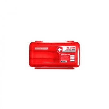 Коробка MONCROSS MC 224MB цв. Красный в интернет магазине Rybaki.ru