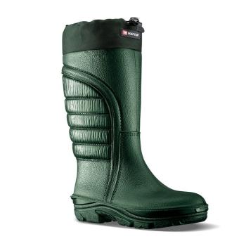 Сапоги POLYVER Premium+ цвет зеленый