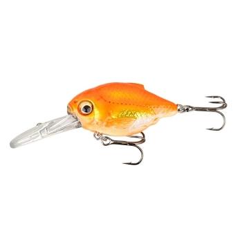 Воблер SAVAGE GEAR 3D Crucian Crank SF 4,6 см цв. DR 02-Goldfish