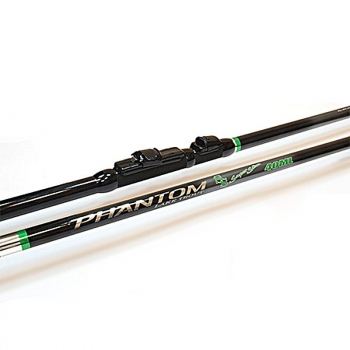 Удилище матчевое DAIWA Phantom Tele Match PH SS LT-40ML
