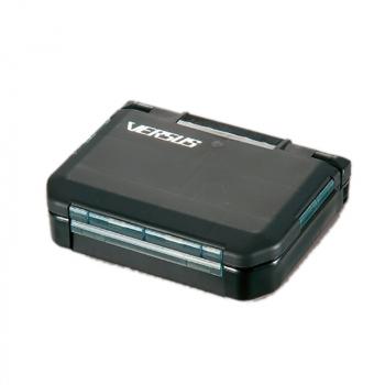 Коробка MEIHO Versus VS-355SD цв. жемчужно-черный