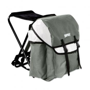Рюкзак со стулом RAPALA Iceman Chair Pack 21 л в интернет магазине Rybaki.ru