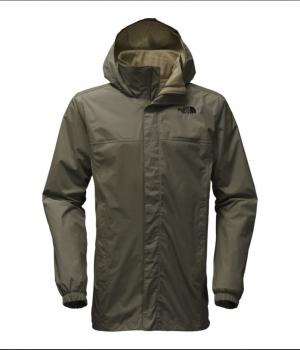 Куртка THE NORTH FACE Resolve Parka мужская цвет New Taupe Green
