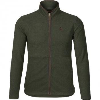 Толстовка SEELAND Woodcock fleece цвет Classic Green