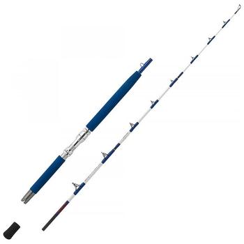 Удилище спиннинговое WFT Electra Speed Jig Traveller 2,1 м тест 0,2 - 0,6 кг