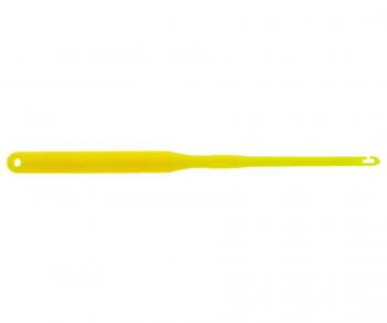 Экстрактор FLAGMAN для крючка пластиковый цв. желтый в интернет магазине Rybaki.ru