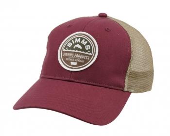 Кепка SIMMS Women's Trucker Cap цв. Malbec