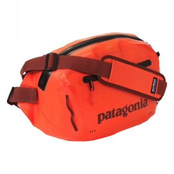 Сумка PATAGONIA Stormfront Hip Pack 10 л цв. CUSO