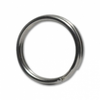 Кольцо заводное VMC 3560 Stainless Split Ring № 8 (9 шт.)
