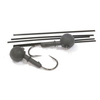 Джиг-Головка VARIVAS Hooking Master Inch Jig Head № 5 0,9 г (4 шт.)