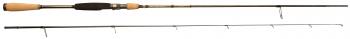 Удилище спиннинговое SAVAGE GEAR Bushwhacker XLNT2 7'6'' 228 см тест 3 - 18 г
