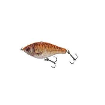 Воблер SAVAGE GEAR 3D Roach Jerkster SS 11,5 см цв. 06-Gold Fish PHP в интернет магазине Rybaki.ru