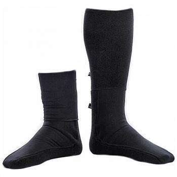 Носки OLEY Rasp цвет коричневый