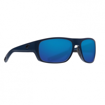 Очки поляризационные COSTA DEL MAR Tico 580P р. M цв. Matte Midnight Blue цв. ст. Blue Mirror