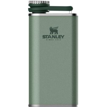 Фляжка STANLEY Classic 0,23 л цв. Темно-Зеленый в интернет магазине Rybaki.ru