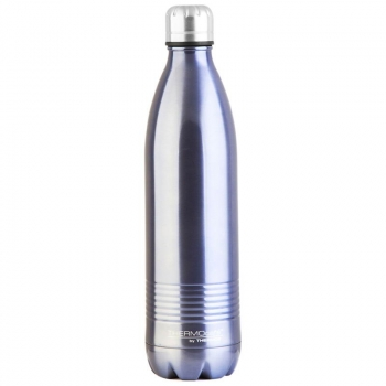 Термос THERMOS Spire Hydration Bottle (тепло 8 ч/ холод 12 ч) Blue 1 л
