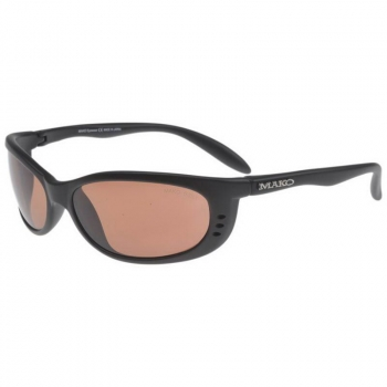 Очки солнцезащитные MAKO Sleek цв. Matt Black цв. стекла Glass Copper Photochromic