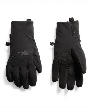 Перчатки THE NORTH FACE Men-s Apex Etip Gloves цвет черный