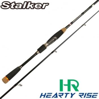 Спиннинг HEARTY RISE Stalker 732L 2,2 м тест 4 - 16 г