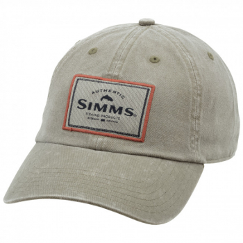 Кепка SIMMS Single Haul Cap цв. Tumbleweed