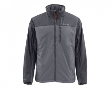 Куртка SIMMS Midstream Insulated Jacket цвет Anvil