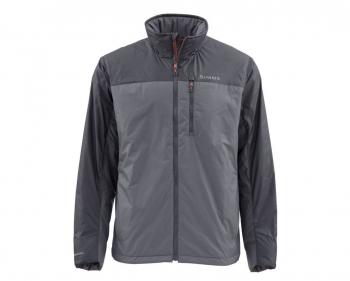 Куртка SIMMS Midstream Insulated Jacket цвет Anvil
