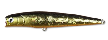 Воблер DAIWA TD Pencil 1090F P gold