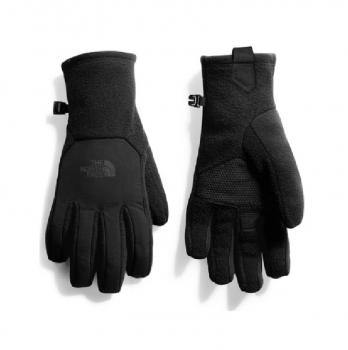 Перчатки THE NORTH FACE Men's Denali Etip Gloves цвет черный