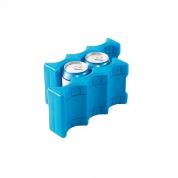 Аккумулятор холода OUTWELL Ice Block (2 шт.) Can 600 мл (21 х 11 х 5 см) в интернет магазине Rybaki.ru