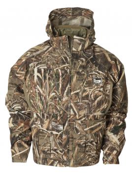 Куртка BANDED Calefaction 3-N-1 Insulated Wader Jacket цвет MAX5 в интернет магазине Rybaki.ru