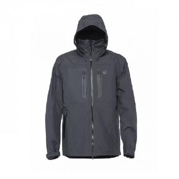 Куртка FHM Guard цвет черный