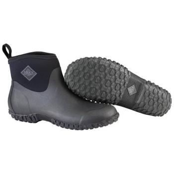 Сапоги MUCKBOOT Muckster Ii Ankle цвет черный
