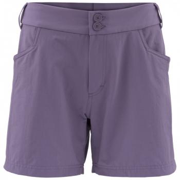 Шорты SIMMS Women's Mataura Short цвет Thistle