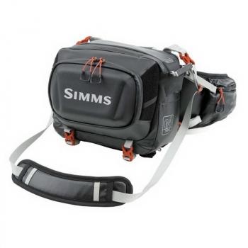 Сумка SIMMS G4 Pro Hip Pack 12 л цв. Black в интернет магазине Rybaki.ru