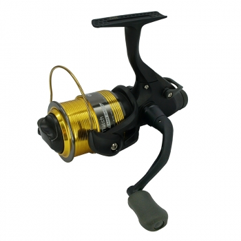 Катушка с байтранером OKUMA Carbonite Match Baitfeeder CMB-340
