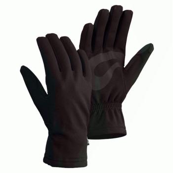 Перчатки SIVERA Softshell Десница цвет чёрный в интернет магазине Rybaki.ru