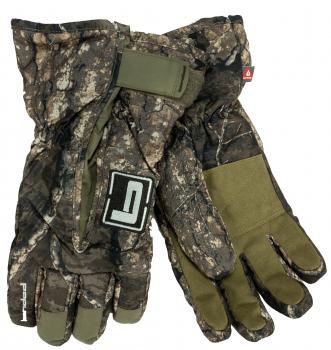 Перчатки BANDED Squaw Creek Insulated Gloves цвет Timber