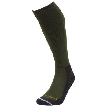 Носки LORPEN HSB Bayou Snake Boot цвет зеленый