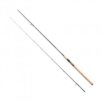 Поролоновая рыбка LEX Classic Fish CD 11 GBBLB (зеленое тело / синяя спина / красный хвост)