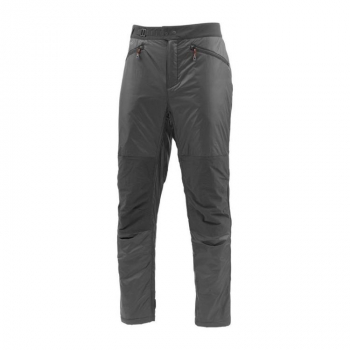 Брюки SIMMS Midstream Insulated Pant цвет Black в интернет магазине Rybaki.ru