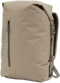 Герморюкзак SIMMS Dry Creek Simple Pack 25 л цв. Tan в интернет магазине Rybaki.ru