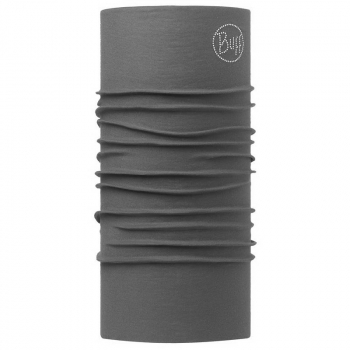 Бандана BUFF Original Solid Grey Castlerock