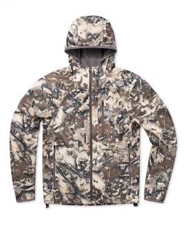 Куртка SKRE Lost Peak Ultralite Jacket цвет Solace