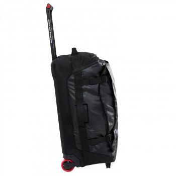 """Чемодан THE NORTH FACE Rolling Thunder Suitcase 30"""" 80 л цв. черный на колесиках и с выдвижной ручкой"""