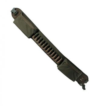 Патронташ RISERVA R1288 с 2 карманами и под 12 патрон