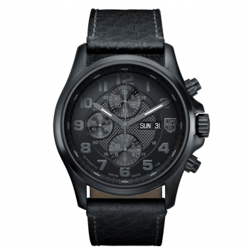 Наручные часы LUMINOX Field Automatic Chrono A.1861.BO в интернет магазине Rybaki.ru