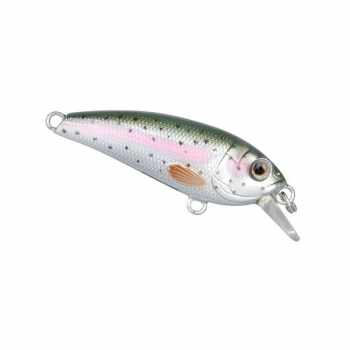 Воблер SPRO Chibi Shad 40SS цв. Sl Rainbow Trout