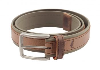 Ремень SIMMS Wader Makers Belt цв. Dark Elkhorn р. L/XL