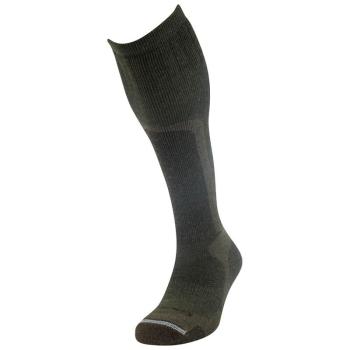 Носки LORPEN Hunting Super Heavy Merino-Acrylic Chubb цвет зеленый в интернет магазине Rybaki.ru