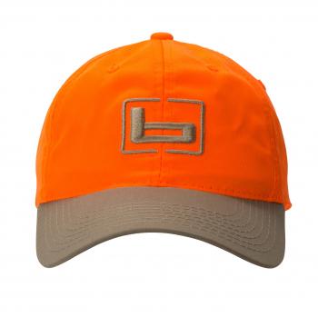 Бейсболка BANDED Upland Hunting Cap цв. Orange в интернет магазине Rybaki.ru